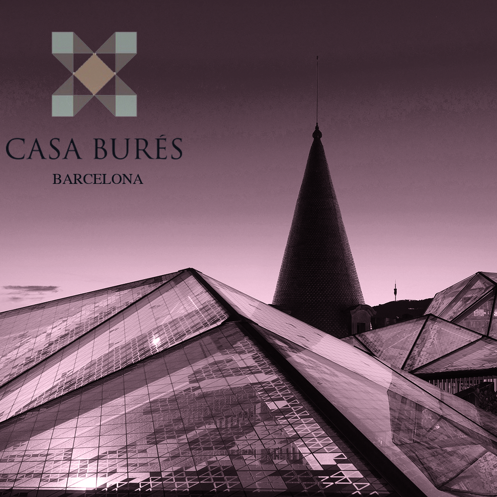 Casa Bures Barcelona TdB Arquitectura