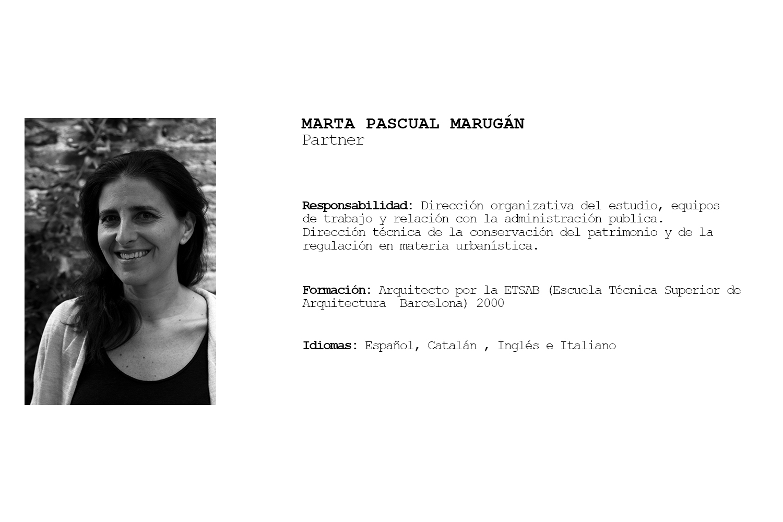 Tdb Arquitectura Marta Pascual Marugán