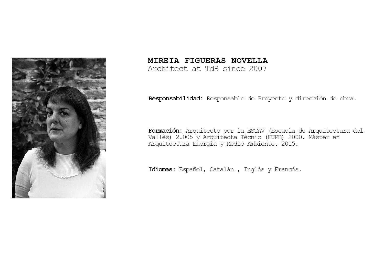 TdB Arquitectura Mireia Figueras Novella