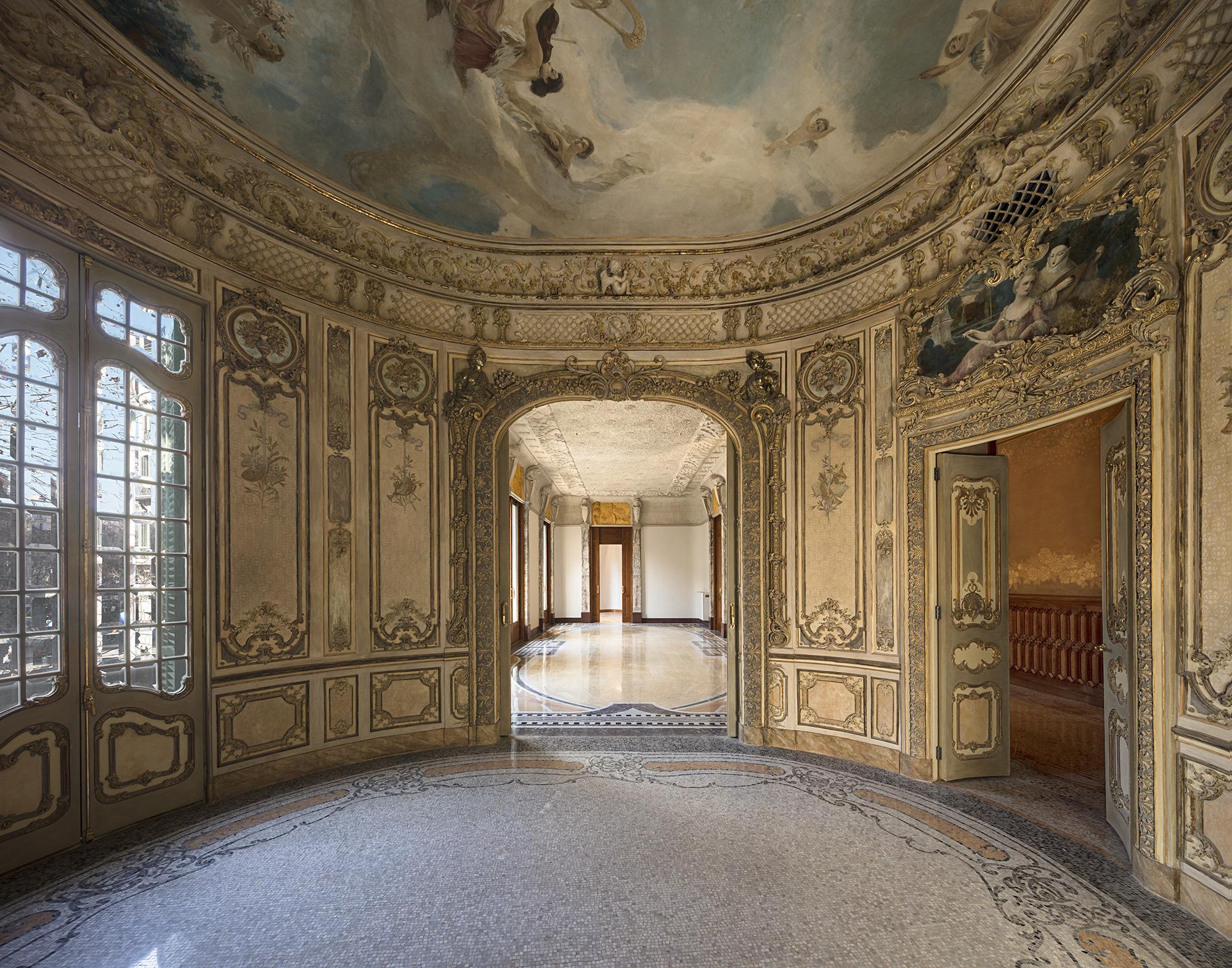 Casa Bures Barcelona TdB Arquitectura Fotografía Alejo Bagué