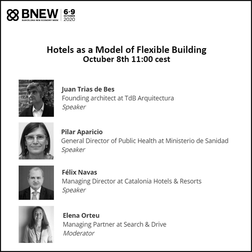 BNEW TdB Arquitectura Juan Trias De Bes