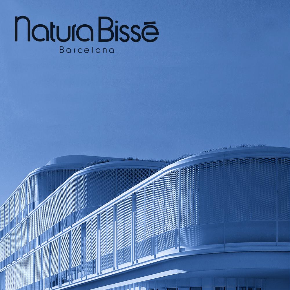 Natura Bissé Sede Headquarters TdB Arquitectura