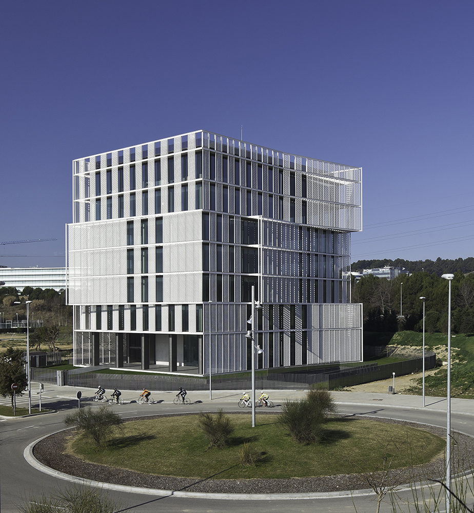 TdB Arquitectura