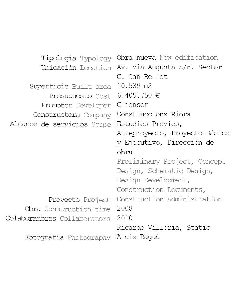 TdB Arquitectura Sede Corporativa Manusa